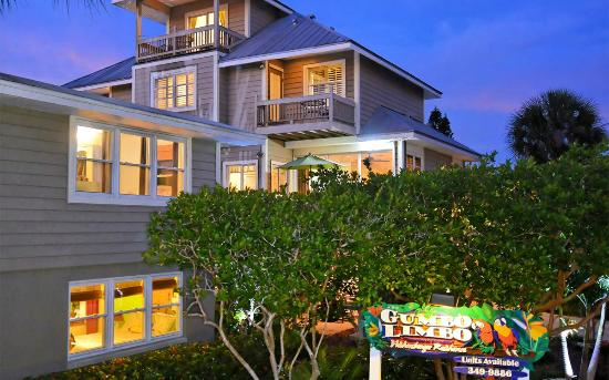 Gumbo Limbo Vacation Rentals Inc.