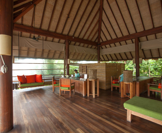 Photo of Resort Six Senses Samui (ซิกส์เซ้นส์สมุย) at 9/10 Plai Laem Soi 7, Koh Samui 84320, Thailand
