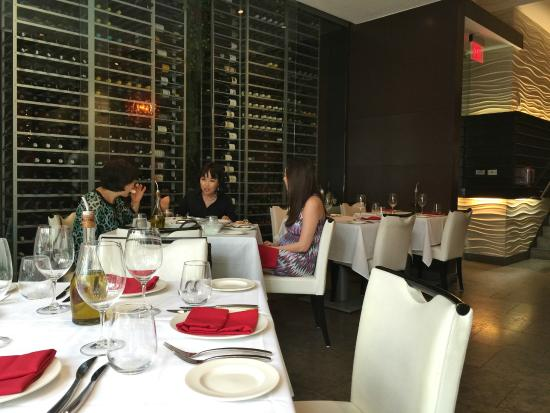 Inside The Restaurant Picture Of Taormina Sicilian Cuisine - Taormina waikiki