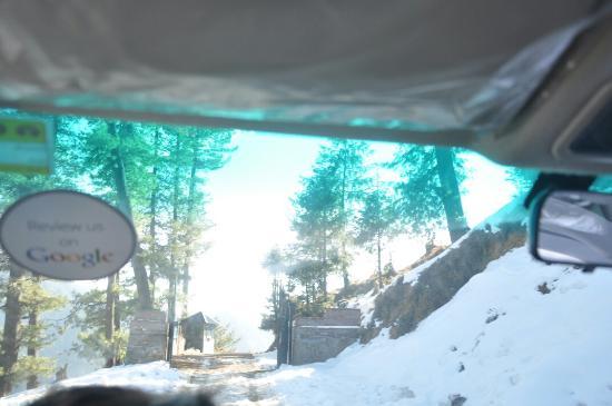 Tethys Ski Resort Narkanda: Great tour