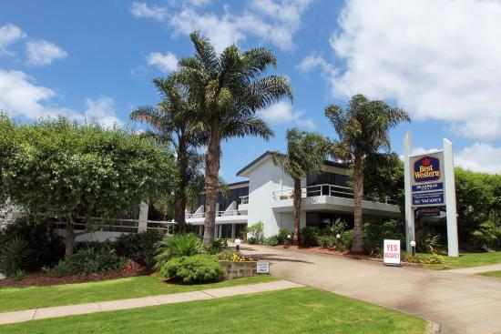 BEST WESTERN Sea Spray Motel Merimbula