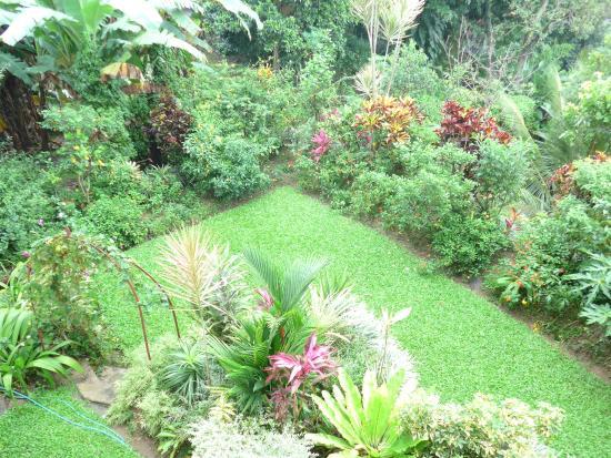 Hantana Range View: View from the Balcony