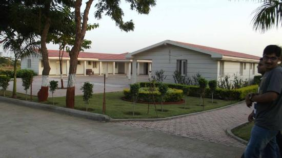 ‪Navjivan Nature Cure Centre‬