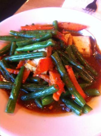 Merit Vegetarian Restaurant張圖片