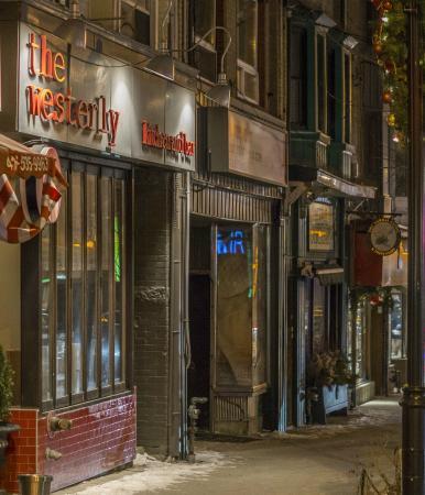 Best Vegetarian Restaurants West End Toronto