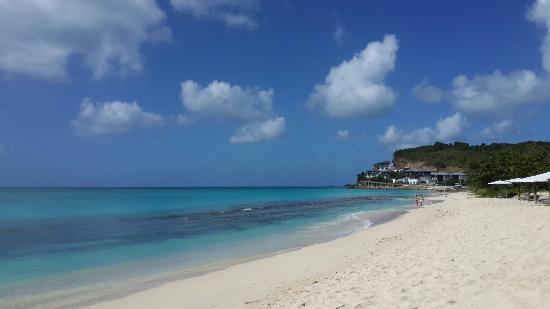Darkwood Beach Antigua