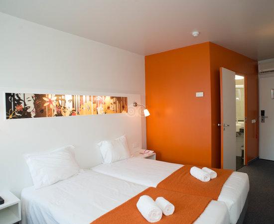 Star Inn Porto, hoteles en Oporto