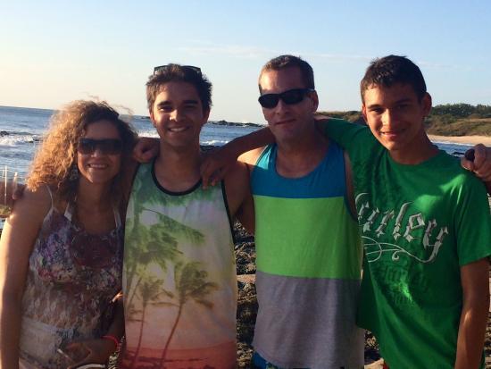 La Palapa: Awesome Vacation