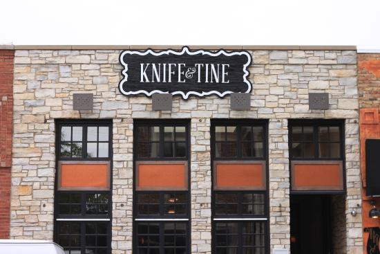 Knife & Tine, Chicago - Lincoln Park - Restaurant Reviews