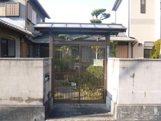 Saienji Temple