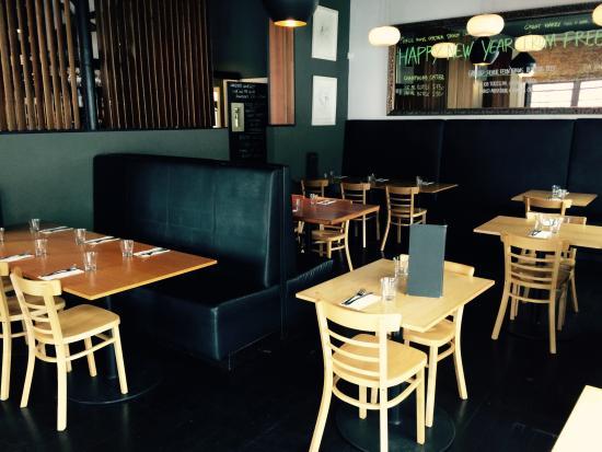 Freemans Dining Room Restaurant