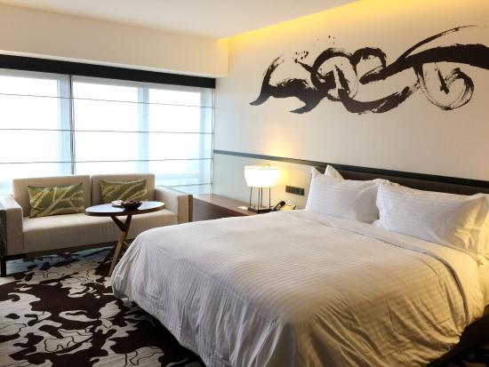 시티 오브 드림스 - 노부 호텔 마닐라