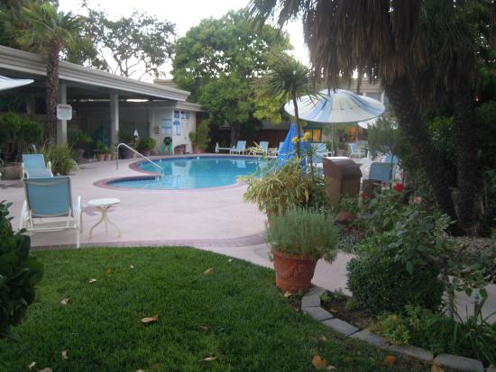 BEST WESTERN PLUS Black Oak: pool area