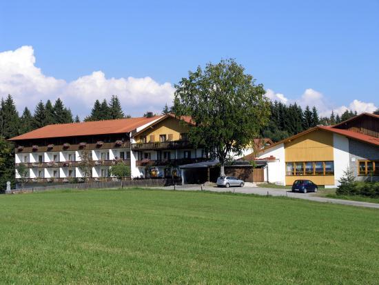 Spiegelau, Γερμανία: Rundum Natur