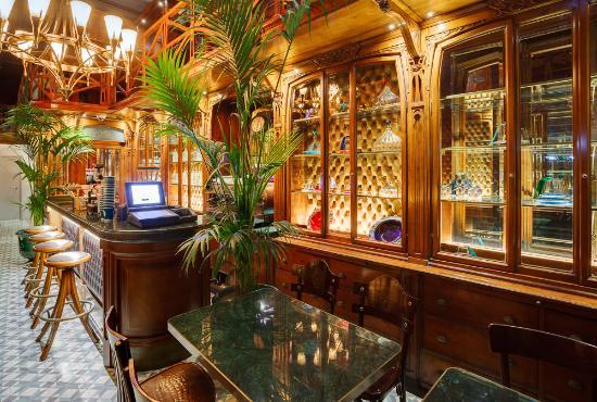 Ravouna 1906 Coffee&Bar