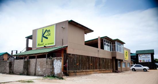 Kaya Kweru