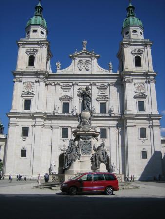 Kultur Tourismus Salzburg Tours