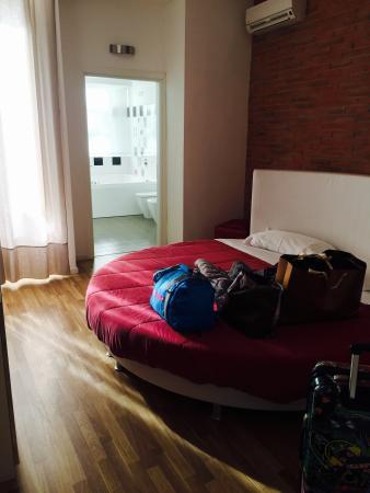 Etna GloB&B: La nostra mini suite America
