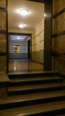 Merulana Inn: Hall