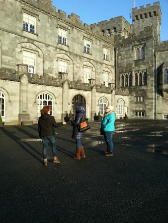 Kilkenny, İrlanda: Impressive Building