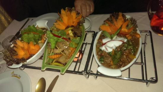 Charme Thai