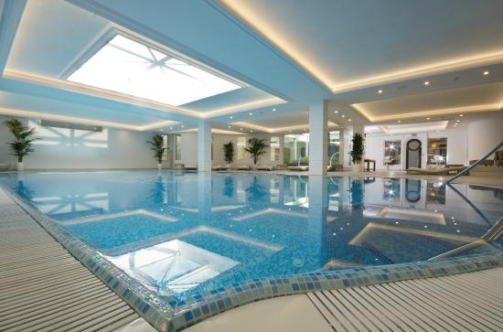 Rooms: Picture Of Grand Hotel Da Vinci, Cesenatico