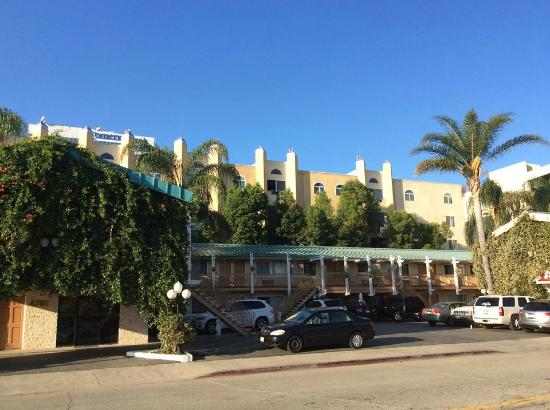 777 motor inn updated 2017 hotel reviews price for Motor hotel los angeles