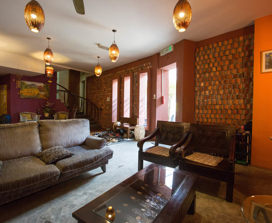 The Explorers Guesthouse, Hotels in Kuala Lumpur