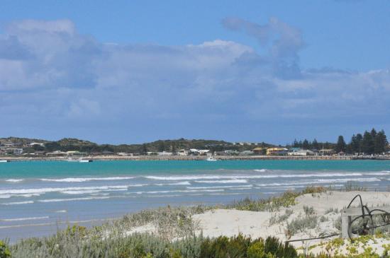 Beachport, Austrália: Surf Beach