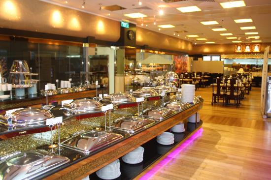 Rainbow steak house sharjah restaurant reviews phone for S kitchen steak house