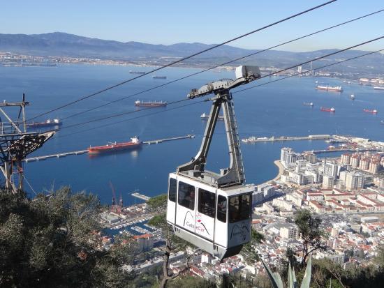 Gibraltar Sehenswurdigkeiten Karte.Die Top 10 Sehenswurdigkeiten In Gibraltar 2019 Mit Fotos