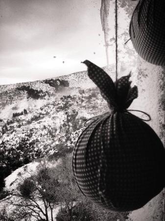 Aeriko: Αερικό... Μαγική θέα
