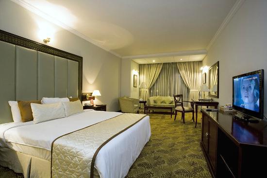 Hotel Sarina Dhaka