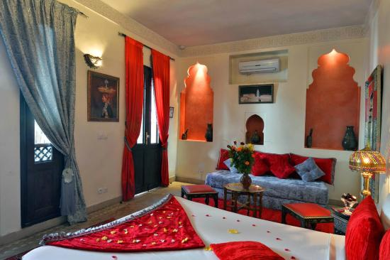 Photo of RIAD LA PORTE ROUGE Marrakech