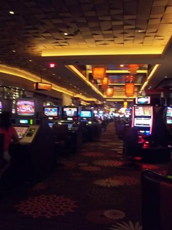aliante casino bingo times and places