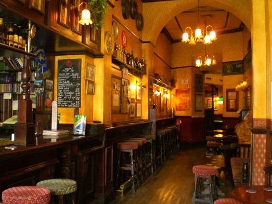The Albert Pub: The Albert