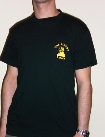 The Albert Pub: Our T-Shirt