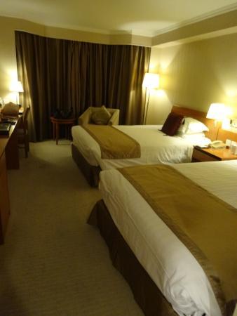 Photo of Nikko Jinglun Hotel Beijing