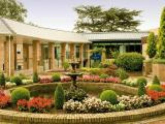 Macdonald Portal Hotel, Golf and Spa: hotel