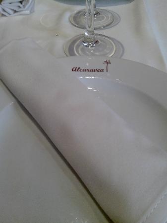 Restaurante Alcaravea: Alcaravea