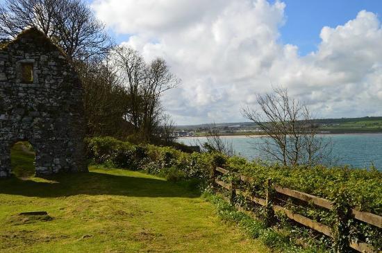 Ardmore Bed & Breakfast: Views from Ardmore