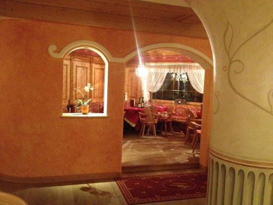 Hotel Al Polo: Sala ristorante