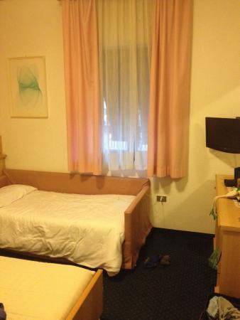 Hotel Al Polo: Camera