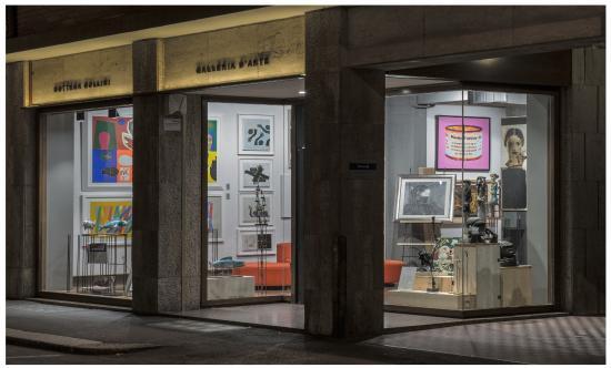 Bottega Gollini Galleria d'Arte