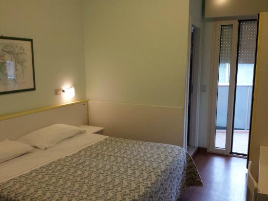 Milano Resort: camera