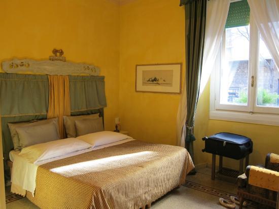 B&B Al Ventaglio : Room