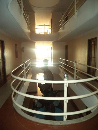 Hotel Mangalore International : Hotel