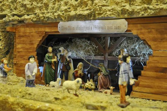 Brno, República Checa: Betlem
