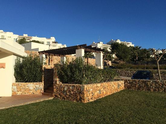 Las Colinas Golf & Country Club: our villa