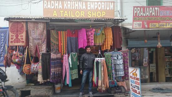 Radha krishna emporium